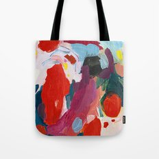 Color Study No. 1 Tote Bag