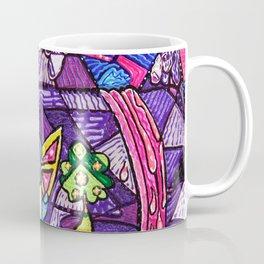 Yeti Love Pink Lemonade Coffee Mug