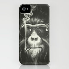 Smoke 'Em If You Got 'Em iPhone (4, 4s) Slim Case