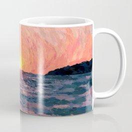 Welcome Back Fall Coffee Mug