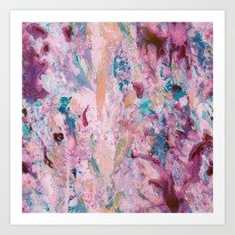 Impressionistic Art Print