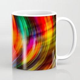 Time- Tunel100 Coffee Mug