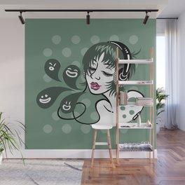 Sing Along Wall Mural