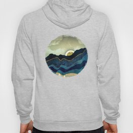 Post Eclipse Hoody
