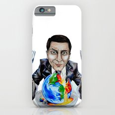 Suit iPhone 6s Slim Case