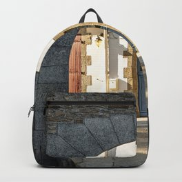 The Arch and the House Backpack