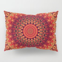 Mandala 261 Pillow Sham