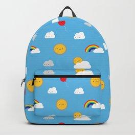Kawaii Skies Backpack