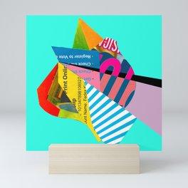 101347898108527 Mini Art Print