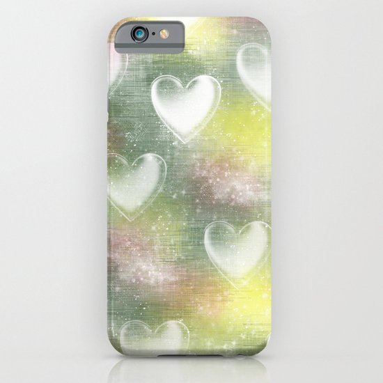 Don't Dream it's Over iPhone & iPod Case