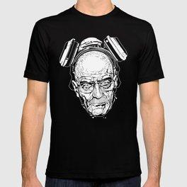Mr. Heisenberg T-shirt