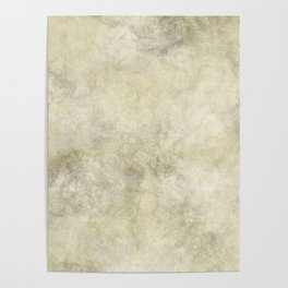 Antique Marble Poster