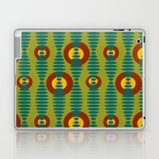 ALONZO Laptop & iPad Skin