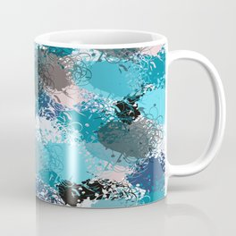Abstract pattern 68 Coffee Mug
