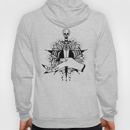 CRUEL TO BE KIND Hoody