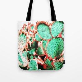 Cactus - watetcolor II Tote Bag