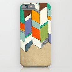 Quiver full of Colour Slim Case iPhone 6s