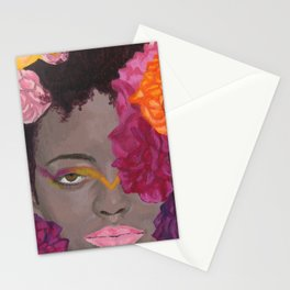 Tree - Florae Series  Stationery Cards
