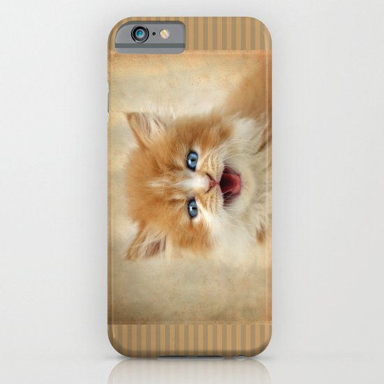 Where's My Dinner? iPhone & iPod Case