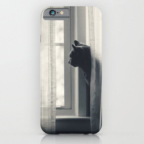 Le Kitty  iPhone & iPod Case