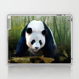 The Giant Panda Laptop & iPad Skin