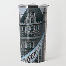London, England 31 Travel Mug