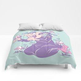 Gargamel Comforters