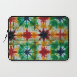 Country Kitchen Shibori #7 Laptop Sleeve