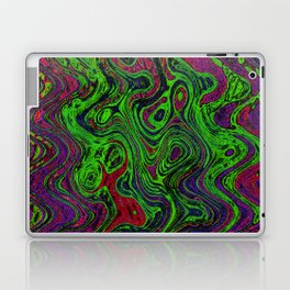 Snakes Laptop & iPad Skin