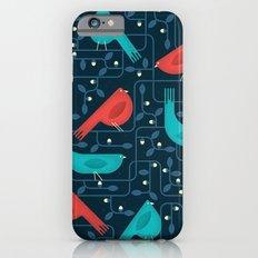 The Flock Slim Case iPhone 6s