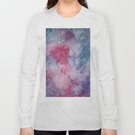 Strange visions 2 Long Sleeve T-shirt