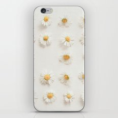 Daisy Collection iPhone & iPod Skin