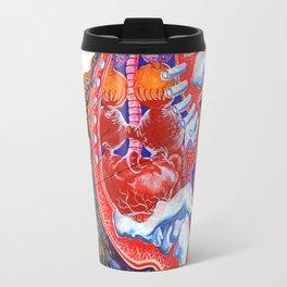 Godzilla 3 Travel Mug