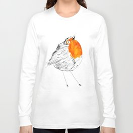 Hello Monday Long Sleeve T-shirt