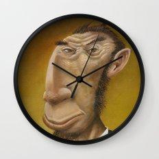 Wilbur Whately, Dunwich 1926  Wall Clock