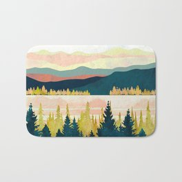 Lake Forest Bath Mat