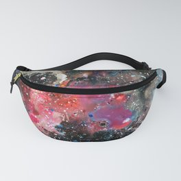Chemistry of Nothing Fanny Pack