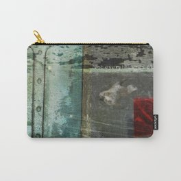 Everything is not okay Carry-All Pouch