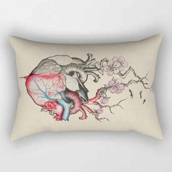 Split/Merge Rectangular Pillow