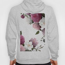 Bouquets of Roses 2 Hoody
