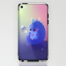 Lovu Dino iPhone & iPod Skin