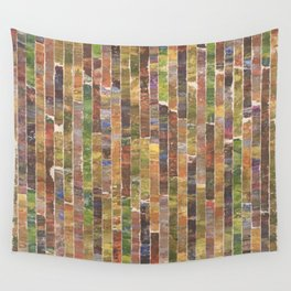 Summer's End Wall Tapestry