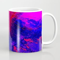 02-14-36 (Red Blue Glitch) Mug