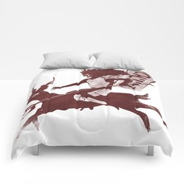 sato evolve Comforters