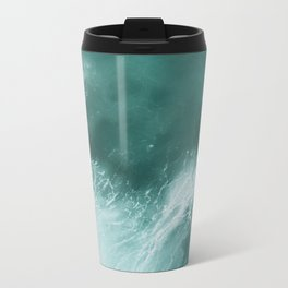 Ocean Roar Travel Mug