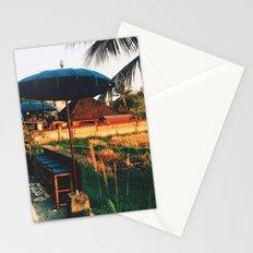 In Da Lodge Stationery Cards