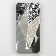 Graphic_Paint iPhone & iPod Skin