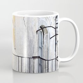 MEDIEVAL FORGOTTEN SOUND Coffee Mug