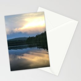 Timothy Lake Stationery Cards