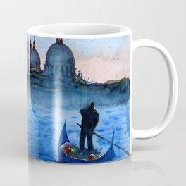 Venice - Santa Maria Della Salute Coffee Mug